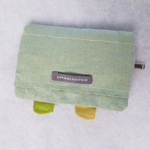 Anthropologie Bags - Anthropologie Zipper Mouth Coin Purse